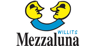 Mezzaluna Willits restaurant located in BASALT, CO