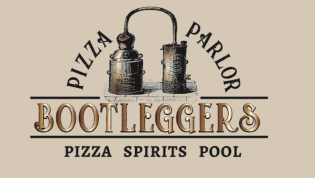 Bootleggers Pizza Parlor restaurant located in NEW BRAUNFELS, TX