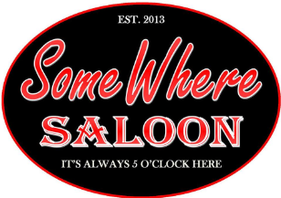 SomeWhere Saloon restaurant located in CAñON CITY, CO