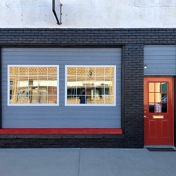 Main Street Bistro restaurant located in SPRINGFIELD, CO
