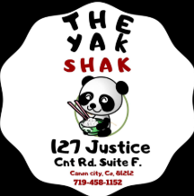 The Yak Shak restaurant located in CANON CITY, CO