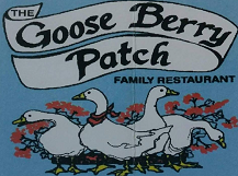 Goose Berry Patch restaurant located in PENROSE, CO