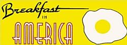 Breakfast In America restaurant located in EL JEBEL, CO