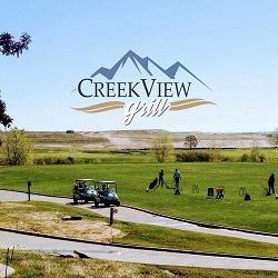 CreekView Grill restaurant located in PEYTON, CO