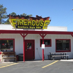 Firehouse On The Run restaurant located in COLORADO SPRINGS, CO