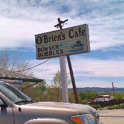 O'Brien's Cafe