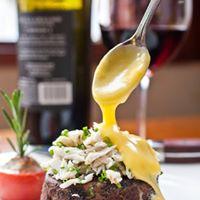 Oak Steakhouse restaurant located in CHARLESTON, SC