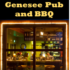 Genesee Pub and BBQ restaurant located in GOLDEN, CO