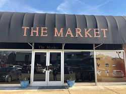 The Market restaurant located in CHARLESTON, WV