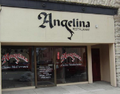 Angelina restaurant located in GREEN BAY, WI
