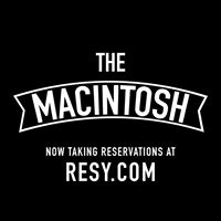 The Macintosh restaurant located in CHARLESTON, SC