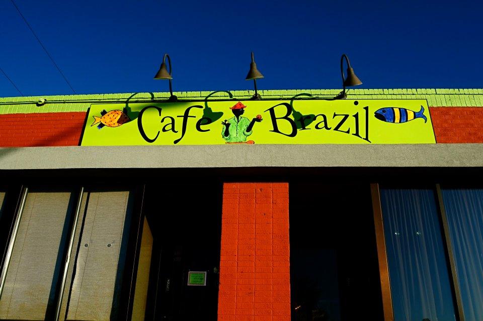 Cafe Brazil restaurant located in DENVER, CO