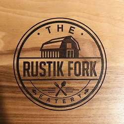 The Rustik Fork Eatery restaurant located in RIVERSIDE, CA