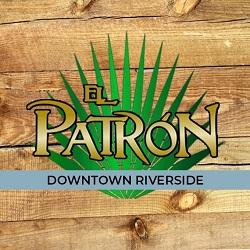 El Patron Downtown Riverside restaurant located in RIVERSIDE, CA