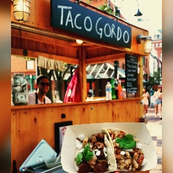 Taco Gordo restaurant located in BURLINGTON, VT