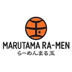 Marutama Ramen restaurant located in BURNABY, BC
