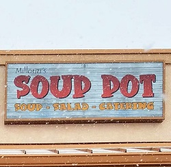 Soup Pot restaurant located in FAIRPLAY, CO