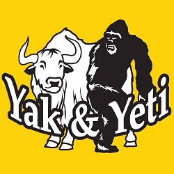 Yak and Yeti Restaurant and Brewpub restaurant located in ARVADA, CO