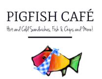 Pigfish Cafe restaurant located in BURIEN, WA