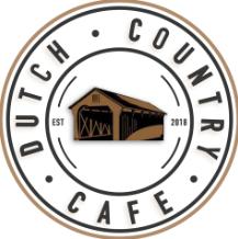 dutch country cafe restaurant located in GARNETT, KS