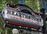 Hearthstone Restaurant restaurant located in BRECKENRIDGE, CO