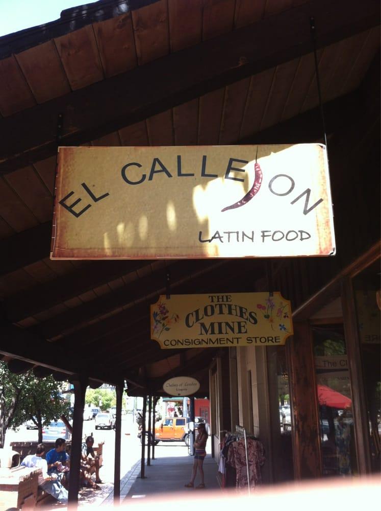 El Callejon restaurant located in GOLDEN, CO