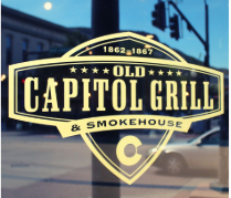 Old Capitol Grill & Smokehouse restaurant located in GOLDEN, CO
