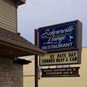 Schererville Lounge & Restaurant restaurant located in SCHERERVILLE, IN