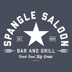 Spangle Saloon And Grill restaurant located in SPANGLE, WA