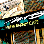 Miller Bakery Cafe restaurant located in GARY, IN