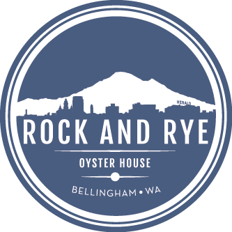 Rock and Rye Oyster House restaurant located in BELLINGHAM, WA