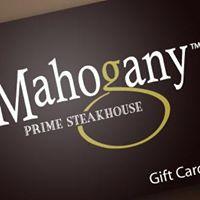 Mahogany Prime Steakhouse Omaha restaurant located in OMAHA, NE