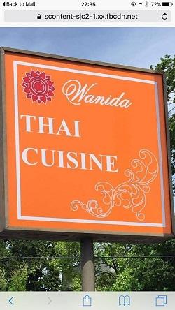 Wanida Thai Cuisine restaurant located in BELLINGHAM, WA