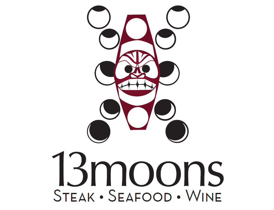 13 Moons restaurant located in ANACORTES, WA