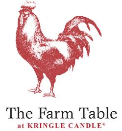 The Farm Table restaurant located in BERNARDSTON, MA