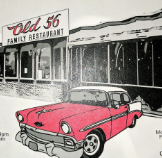 Old 56 Family restaurant located in OTTAWA, KS