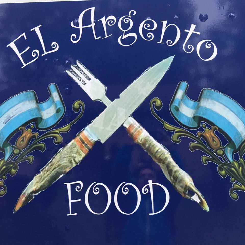 El Argento restaurant located in KENT, WA