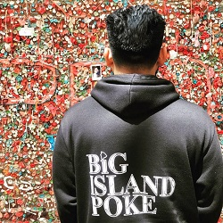 Big Island Poke