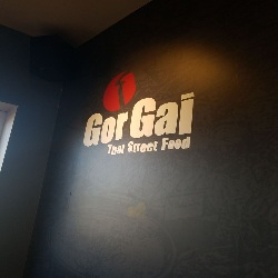 Gor Gai Thai Street Food restaurant located in AUBURN, WA