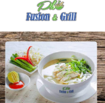 Pho Fusion & Grill restaurant located in FEDERAL WAY, WA