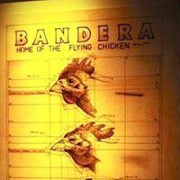Bandera restaurant located in SCOTTSDALE, AZ