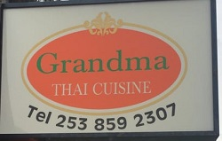 Grandma Thai Cuisine restaurant located in KENT, WA