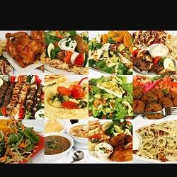 Mediterranean Gyro Grill restaurant located in FEDERAL WAY, WA