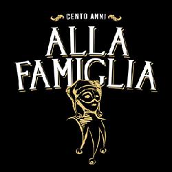 Alla Famiglia restaurant located in PITTSBURGH, PA