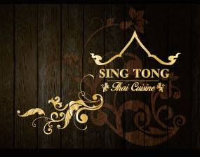 Sing Tong Thai Cuisine restaurant located in RENTON, WA