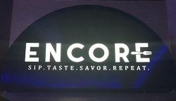Encore restaurant located in BOW, WA