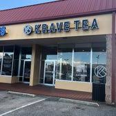 Krave Tea restaurant located in WINTER PARK, FL
