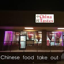 China Tastes restaurant located in ROANOKE, VA