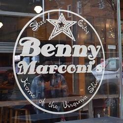 Benny Marconi