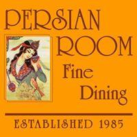 Persian Room restaurant located in SCOTTSDALE, AZ